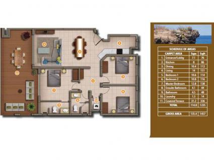 Image Sale prestigious real estate flic en flac  3