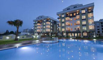 Image Sale apartment konyaalti antalya 0