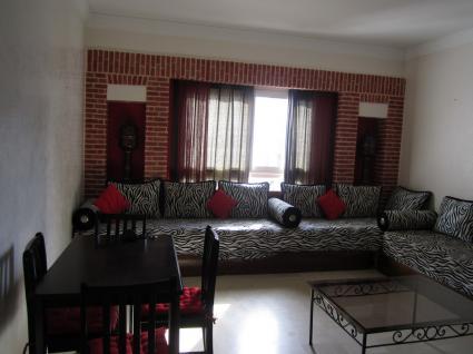 Image Rent apartment  agadir 1