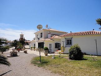Image Sale villa benajarafe  4