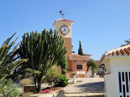 Image Sale villa benajarafe  8