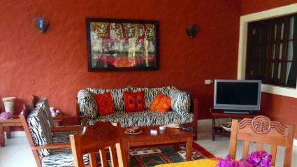 Image Rent apartment malindi  3