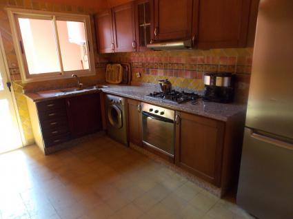 Image Rent apartment  marrakech 7