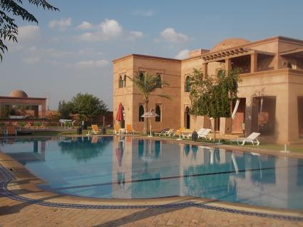 Image Rent villa  marrakech 0