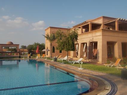 Image Rent villa  marrakech 3