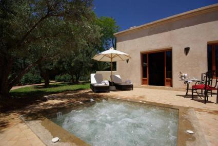 Image Rent villa  marrakech 2