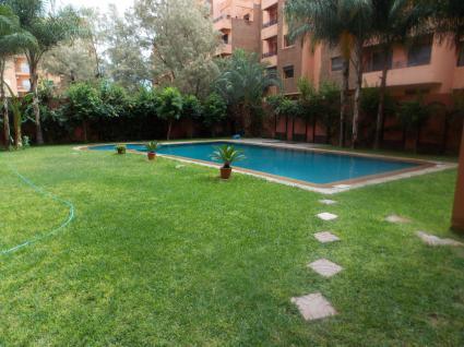 Image Rent apartment  marrakech 0