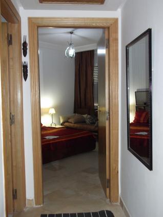 Image Rent apartment hammamet hammamet-nabeul 7