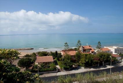 Image Rent villa pozzallo ragusa 1