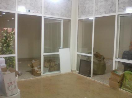 Image Sale building ain temouchent  1