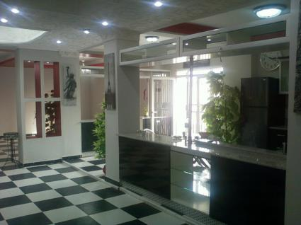 Image Sale building ain temouchent  4