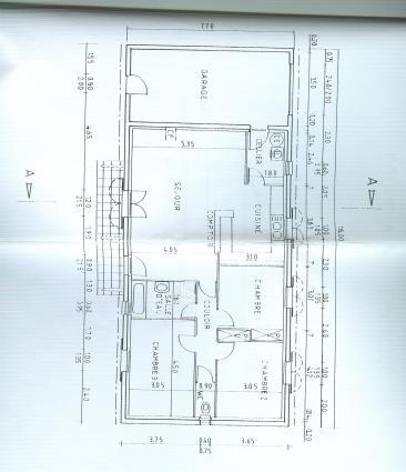 Image Sale house sarlat la caneda en perigord noir (24200)  8