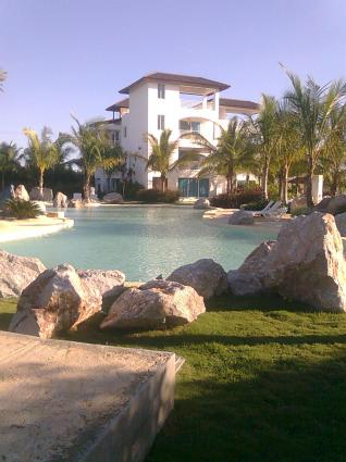 Image Sale apartment bayahibe dominicus  7