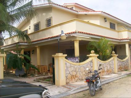 Image Sale villa bayahibe  0