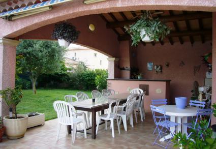 Image Sale villa orange avignon 1