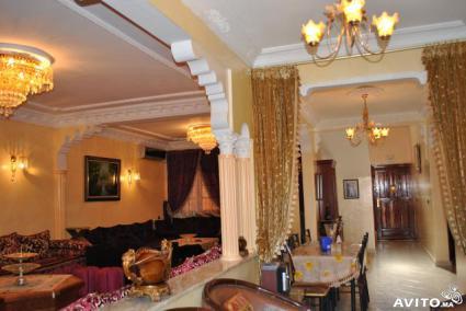 Image Rent villa gueliz marrakech marrakech 3