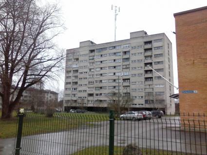 Image Sale apartment kiviõli  7