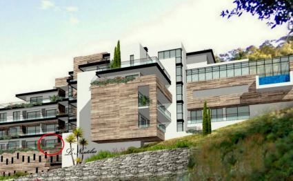 Image Rent apartment porto-vecchio  4