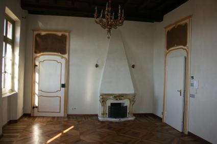 Image Sale apartment trofarello torino sud 1