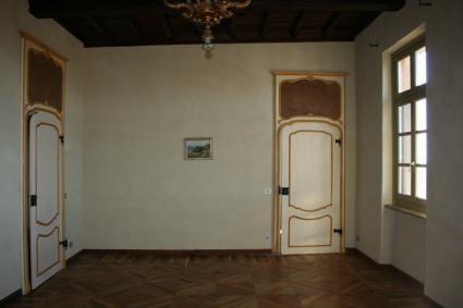 Image Sale apartment trofarello torino sud 2
