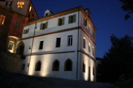 Image Sale castle trofarello torino sud 0