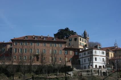 Image Sale castle trofarello torino sud 3