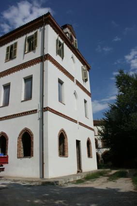Image Sale castle trofarello torino sud 4