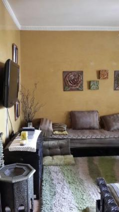 Image Sale apartment centre ville agadir 3