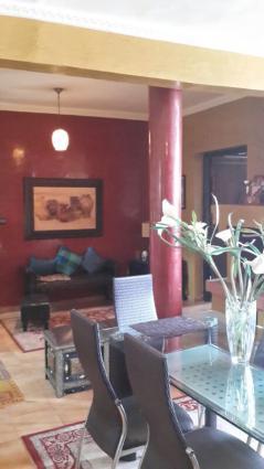 Image Sale apartment centre ville agadir 4