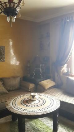 Image Sale apartment centre ville agadir 5