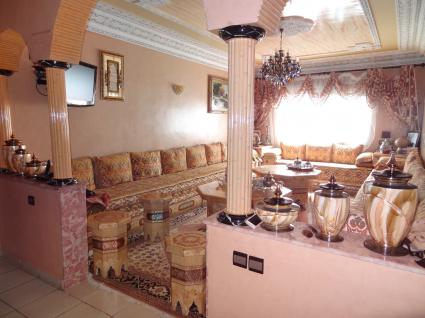 Image Sale apartment centre ville agadir 2