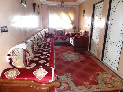 Image Sale apartment centre ville agadir 4