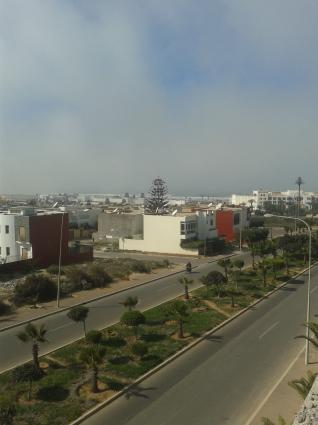 Image Sale apartment centre ville agadir 1