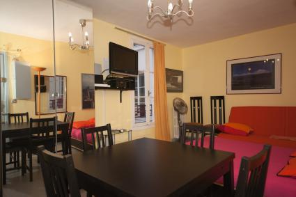 Image Rent apartment 75017  5