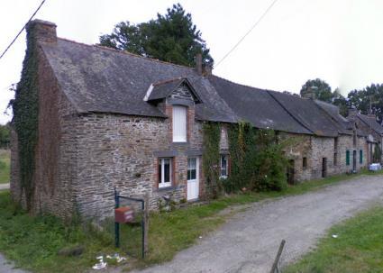 Image Sale house la gacilly  0