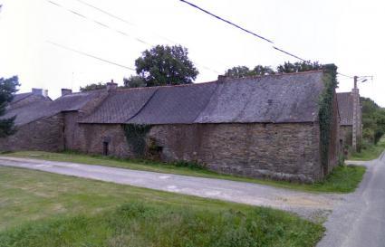 Image Sale house la gacilly  1