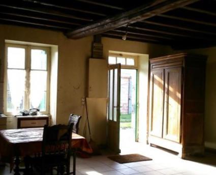 Image Sale house la gacilly  2