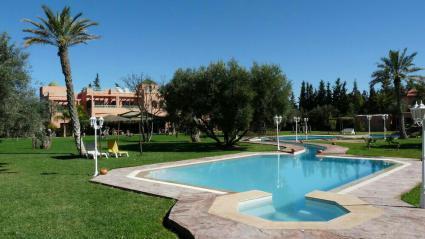 Image Venta villa  marrakech 1