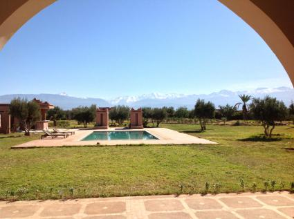 Image Sale villa  marrakech 0