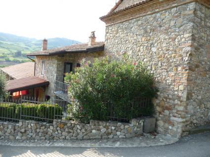 Image Sale house pianello val tidone piacenza 7