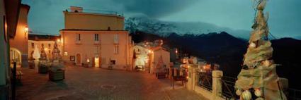 Image Sale land castelli (te)  2