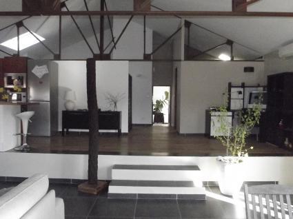 Image Sale house la roque d antheron  3