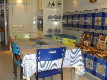Image Rent house sidibousaid sidi bou said 1