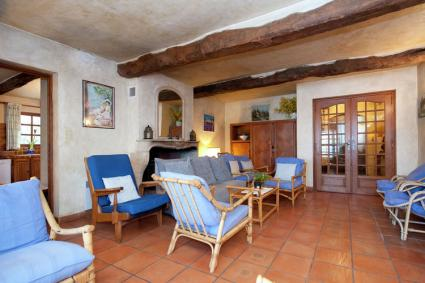 Image Rent villa st aygulf  1