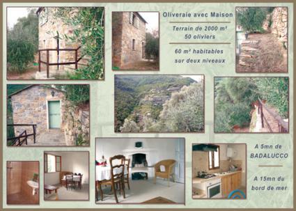 Image Sale house argallo imperia 0