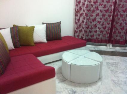 Image Sale apartment akouda  1