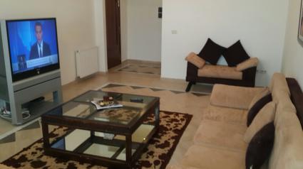 Image Rent apartment route la marsa la marsa 1