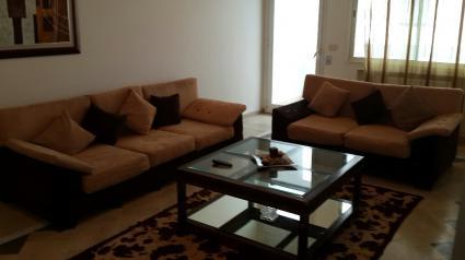 Image Rent apartment route la marsa la marsa 2
