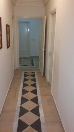 Image Rent apartment route la marsa la marsa 6