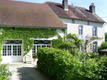 Image Sale house soncourt chaumont 2